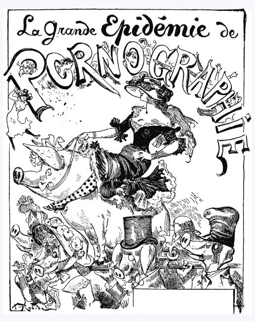 Revenge porn poster