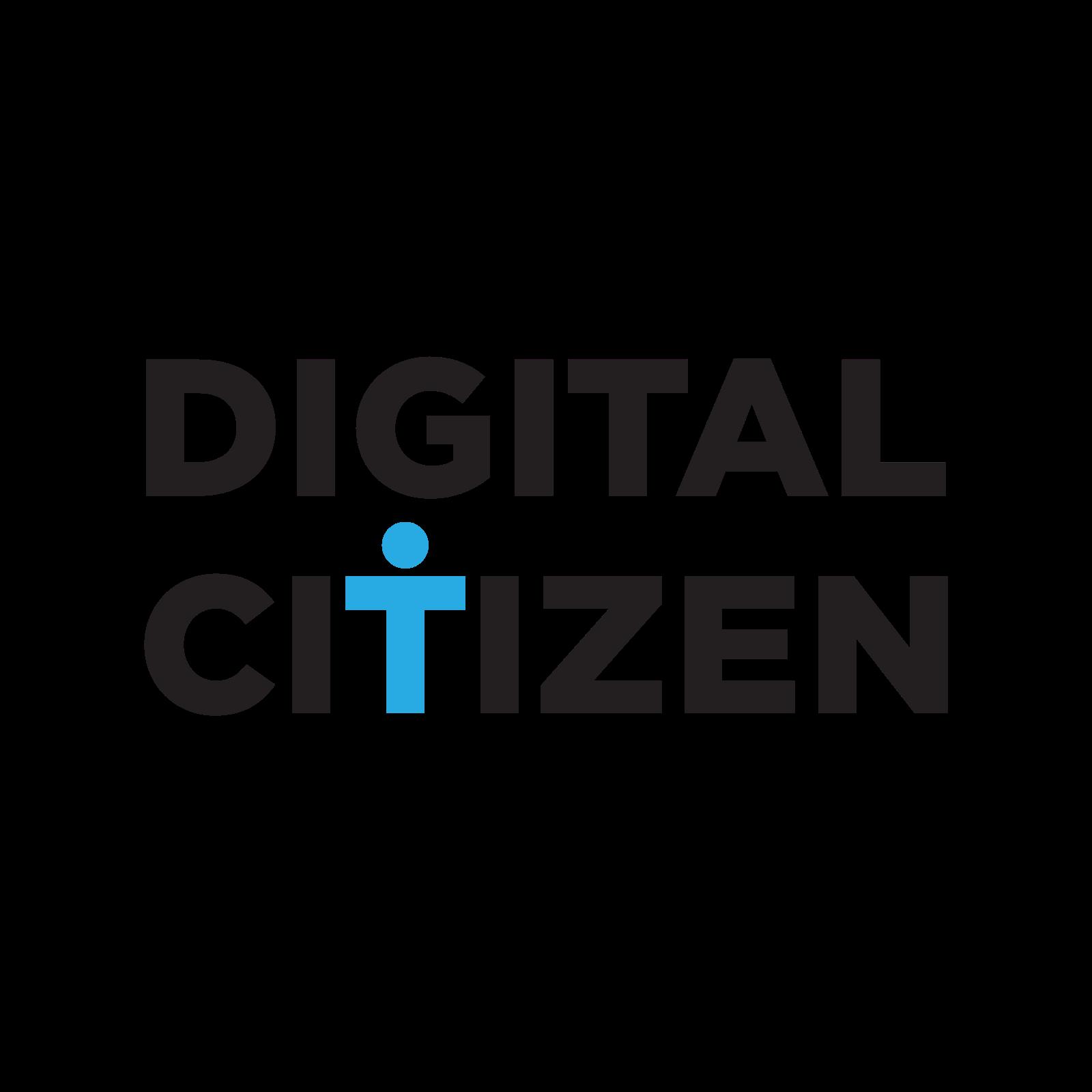 Daniel Parchisanu Digital Citizen