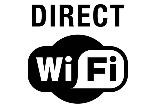Wi-Fi Direct logo