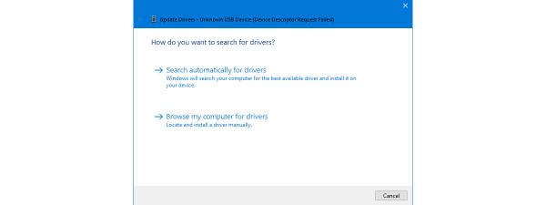 Drivers