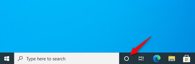 How to open Cortana in Windows 10