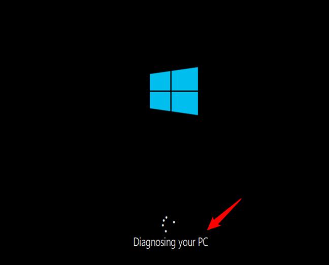 Diagnosing your Windows 10 PC