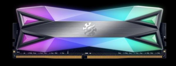 ADATA XPG SPECTRIX D60G DDR4 RGB