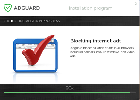 Windows 10, Microsoft, Edge, ad, ads, advertisements, block, disable, stop, adblock, Adguard