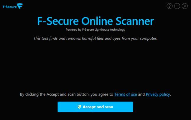antivirus, scanner, online, quickscan, malware, security
