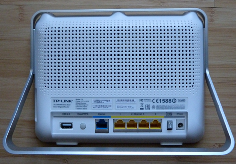 TP-LINK, AC1750, Wireless, Dual Band ,Gigabit, Router, Archer C8, review
