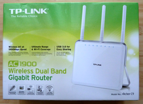TP-LINK, AC1900, Wireless, Dual Band ,Gigabit, Router, Archer C9, review