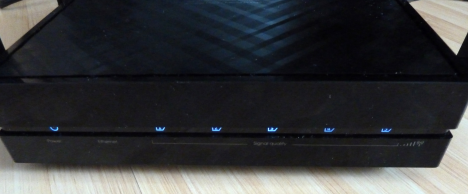 ASUS, EA-AC87, Media Bridge, Access Point, review