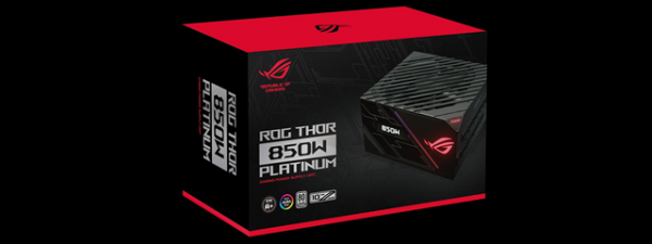 ASUS ROG Thor 850W Platinum