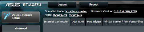 ASUS, RT-AC87U, wireless, router, review, performance, benchmarks