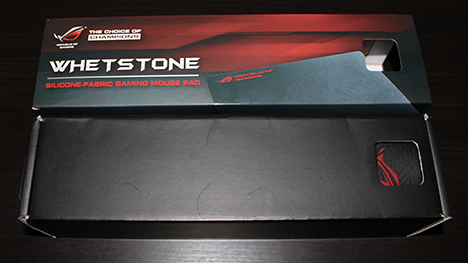 ASUS, Whetstone, Republic of Gamers, mouse, review, gaming