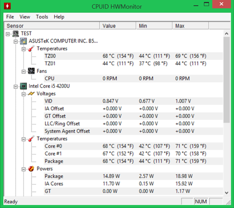 ASUS Pro, B551LG, review, test, benchmark, performance, Windows