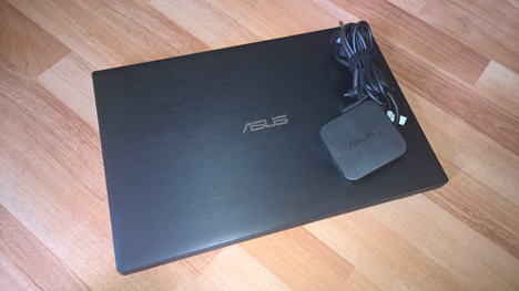 ASUS PRO PU551JA, notebook, laptop, review, test, benchmark, business, Windows