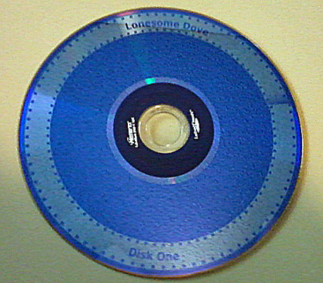 LabelFlash Disc