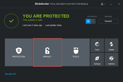 Bitdefender, Parental Control, how to, use, manage, child, activity