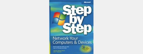 Network Your Computers & Devices, Step By Step