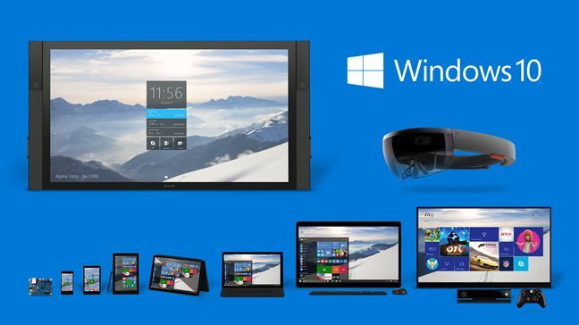 Windows 10 Mobile, Continuum, apps, Universal Windows Apps, list, Microsoft Display Dock