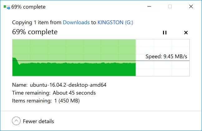Kingston DataTraveler microDuo 3C