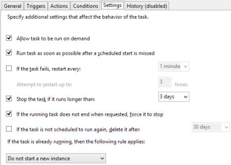 Windows Defender in Windows 8 - Schedule Antivirus Scan