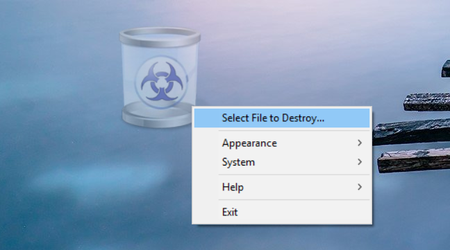 deletion apps, Windows