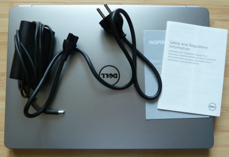 Dell Inspiron 14, model 7437, performance, review, benchmarks