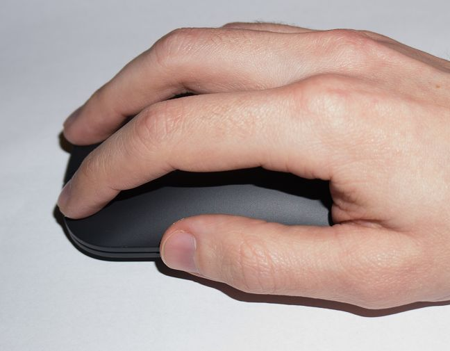 Microsoft, Designer Bluetooth Mouse, wireless, review, Bluetooth
