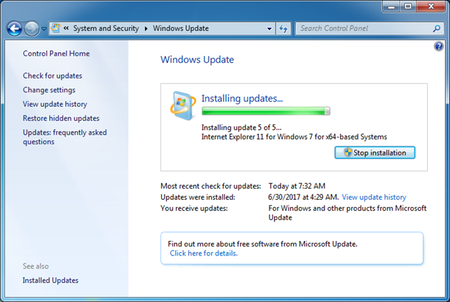 How To Download And Install Internet Explorer 11 For Windows Digital Citizen