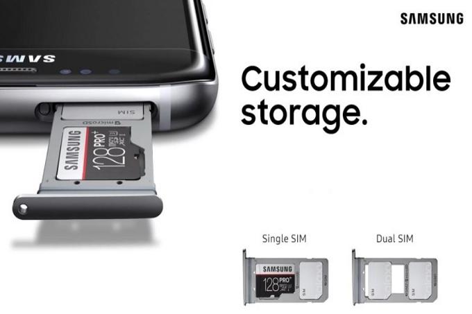 Dual SIM on Samsung Galaxy Note 9