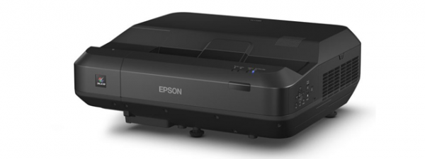 Epson EH-LS100 UST