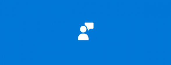 Windows Feedback