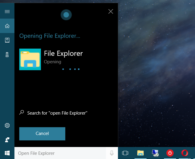 Windows, File Explorer, open, start, Windows Explorer