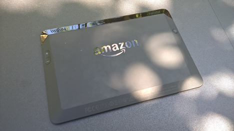 Amazon, Kindle, Fire, HDX, 7, tablet, mobile, Fire OS, review
