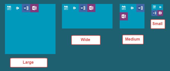 Windows 10, Start Menu, folders, shortcuts, tiles