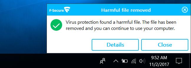 F-Secure TOTAL, F-Secure SAFE