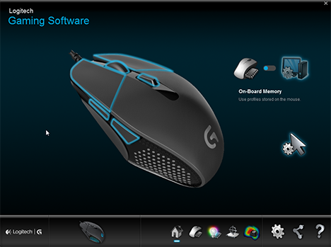 Logitech, G303, Daedalus Apex, Performance Edition, Gaming, Mouse, review