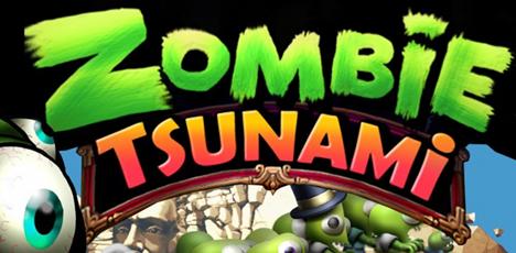 Zombie Tsunami, free, game, Windows 8.1, Windows Store
