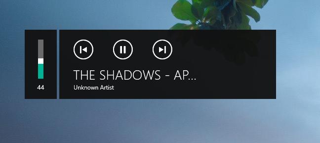 Windows 10, Groove Music
