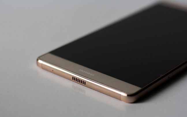 Huawei P8max, smartphone, phablet, Android, performance, review