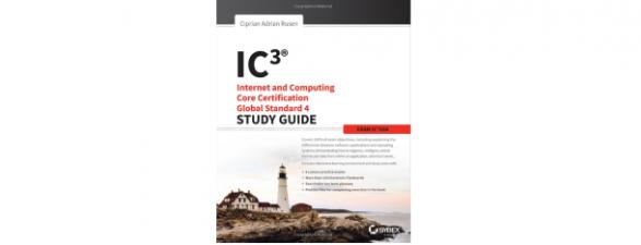 IC3 Global Standard 4