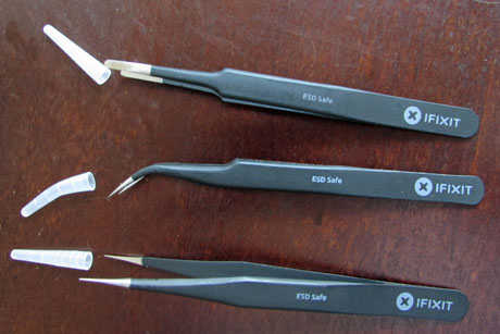 iFixit, ProTech, Toolkit, repair, review