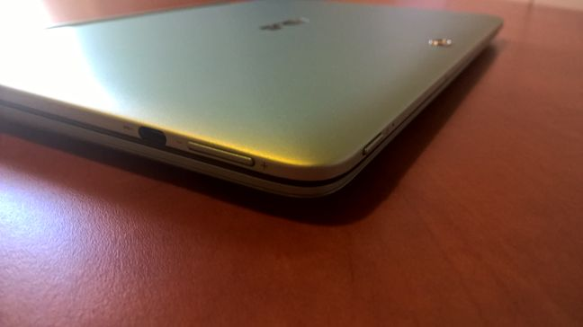 ASUS, Transformer Book, T100HA, review, specifications, performance