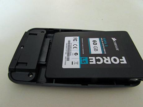 Inateck, Tool Free, USB, HDD Enclosure, UASP
