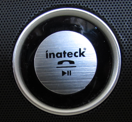 Inateck BP-2001 Portable Bluetooth Speaker, Inateck Dual-Driver Portable Wireless Bluetooth Speaker, review