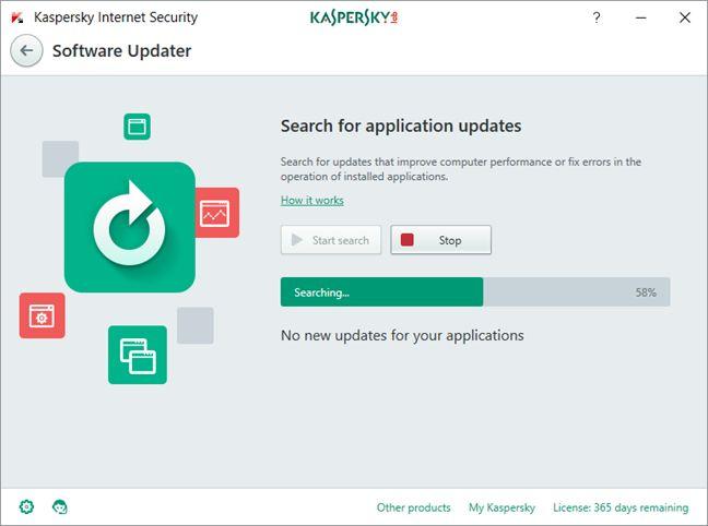 Kaspersky, 2017, security, antivirus, VPN