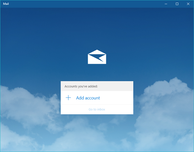 Microsoft, user account, Windows 10