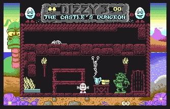Dizzy 3