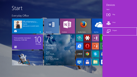 Windows 8.1, Mini DisplayPort, HDMI, cable, convert, project, image