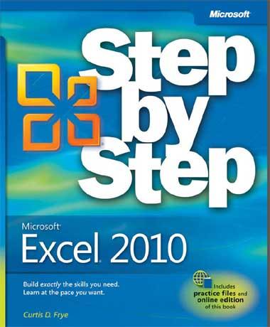 Microsoft Excel 2010 Step By Step