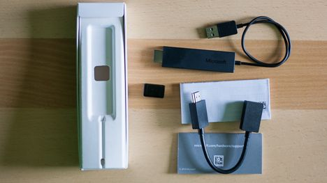 Miracast, adapter, dongle, Microsoft Wireless Display Adapter