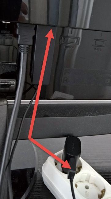 Miracast, adapter, dongle, Microsoft Wireless Display Adapter